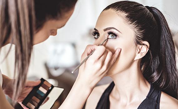 Workshop effektvolles Make-up in Landsberg am Lech